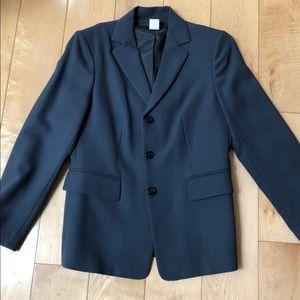 Jcrew suit